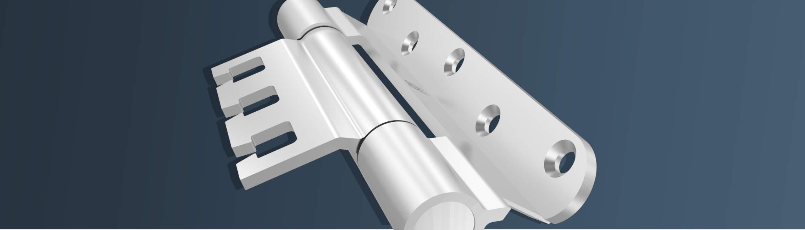 OBX - 3D z kieszeniami