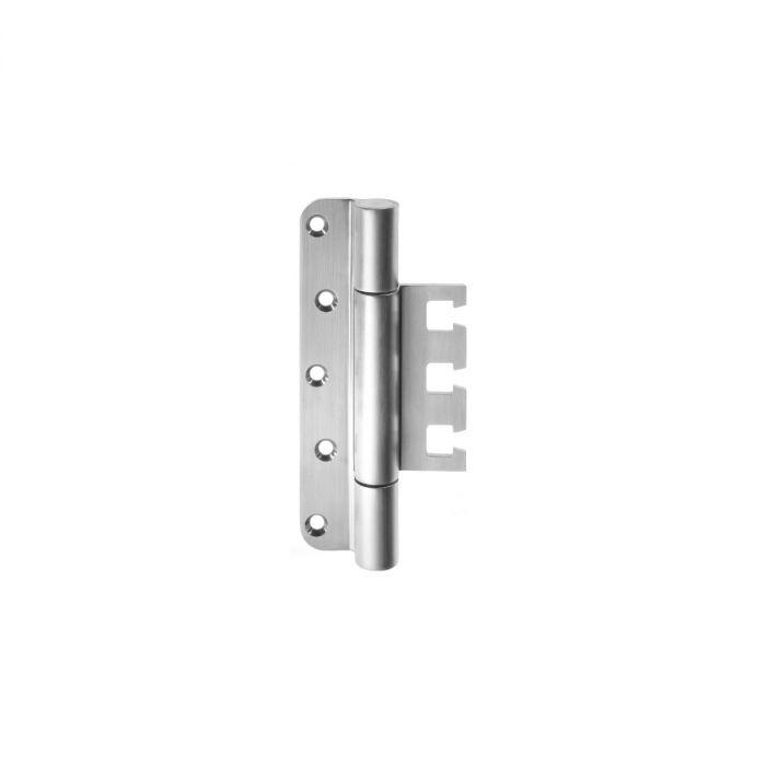 Zawias OBX 2542-160 do drzwi bezprzylgowych