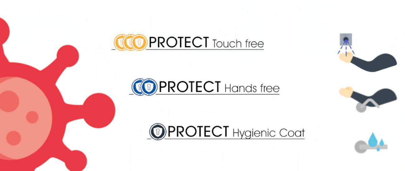 ECO Protect – Das System
